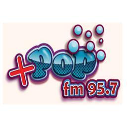 + Pop 95.7 FM en línea