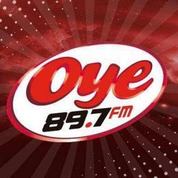 Oye 89.7 FM en línea ciudad de México