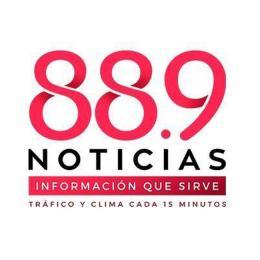 88.9 Noticias En Línea Distrito Federal