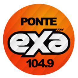 Escuchar en vivo Radio Exa 104.9 FM de Distrito Federal