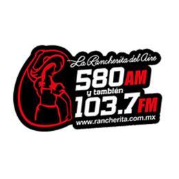 Escuchar en vivo Radio La Rancherita del Aire 580 AM y 103.7 FM de Coahuila de Zaragoza