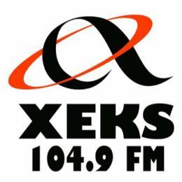 Escuchar en vivo Radio XEKS 104.9 FM Radio de 0