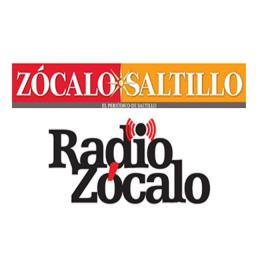 Escuchar en vivo Radio Radio Zocalo Saltillo de Coahuila de Zaragoza