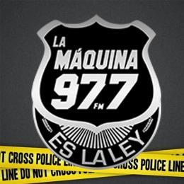 Escuchar en vivo Radio La Maquina 97.7 FM de Veracruz