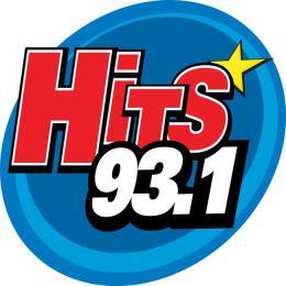 Escuchar en vivo Radio Hits 93.1 FM de Coahuila de Zaragoza