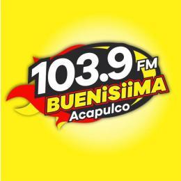 Escuchar en vivo Radio Buenísiima 103.9 FM Acapulco de Guerrero
