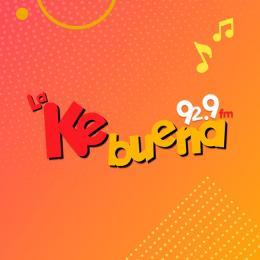 Ke buena 92.9 FM México en Línea
