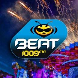 Escuchar en vivo Radio Beat 100.9 FM de Distrito Federal