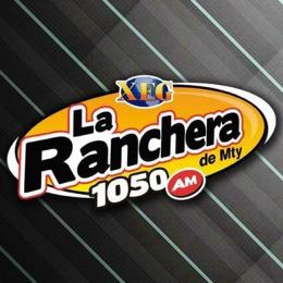 Escuchar en vivo Radio La Ranchera de Monterrey 1050 AM de Nuevo Leon