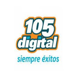 Escuchar en vivo Radio 105.3 FM Digital de Aguascalientes