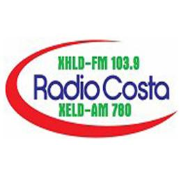 Radio Costa 103.9 FM Autlan de Navarro