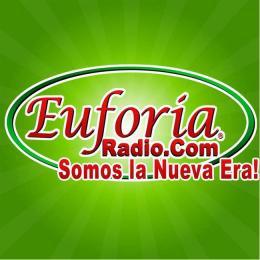 Escuchar en vivo Radio Euforia Radio de Campeche