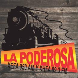 La Poderosa 89.3 FM Chihuahua En Vivo