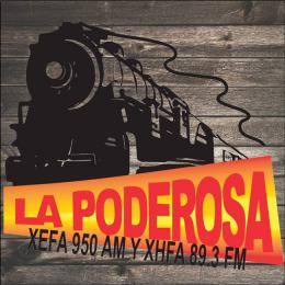Escuchar en vivo Radio La Poderosa 89.3 FM de Chihuahua