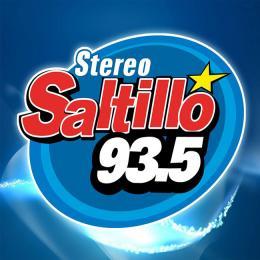 Escuchar en vivo Radio Stereo Saltillo 93.5 FM de Coahuila de Zaragoza
