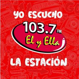 El y Ella 103.7 FM Radio Morelia en Vivo