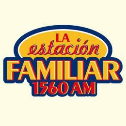 Escuchar en vivo Radio La Estación Familiar 1560 AM de Guanajuato