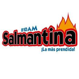 Escuchar en vivo Radio Radio Salmantina 810 AM de Guanajuato
