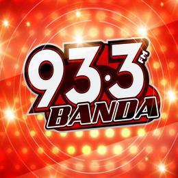 Escuchar en vivo Radio Banda 93.3 FM de Nuevo Leon
