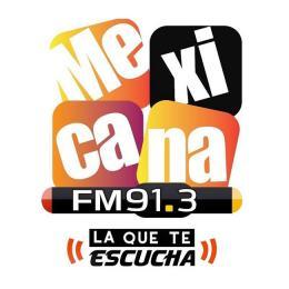 Escuchar en vivo Radio La Mexicana Aguascalientes 91.3 FM de Aguascalientes