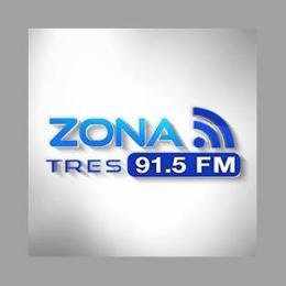 Escuchar en vivo Radio Zona Tres 91.5 FM Guadalajara de Jalisco