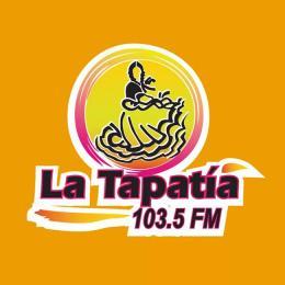 La Tapatía 103.5 FM En Línea