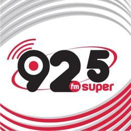 Súper 92.5 FM Chihuahua En Línea