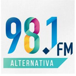 Radio 98.1 FM Alternativa (Aguascalientes)