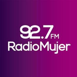 Escuchar en vivo Radio Radio Mujer 92.7 FM de Jalisco