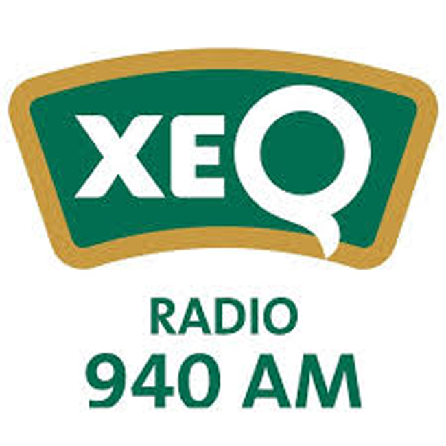 Logotipo de XEQ Radio 940 AM