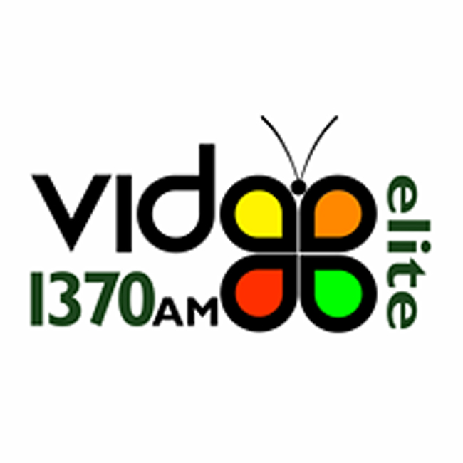 Logotipo de Vida 1370 AM