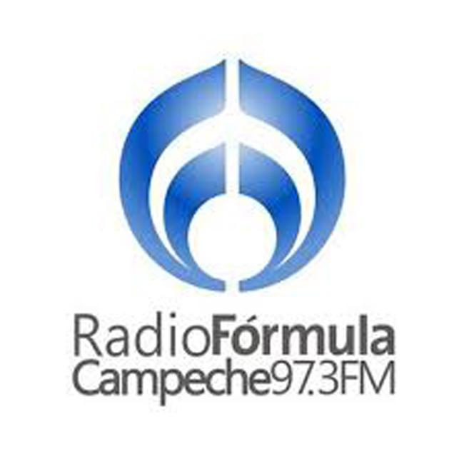 Logotipo de Radio Formula 97.3 FM