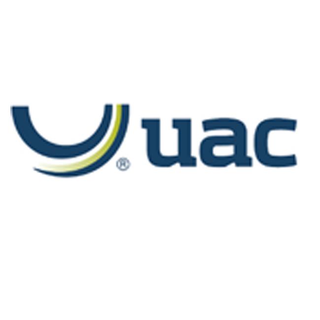 Logotipo de Radio UAC