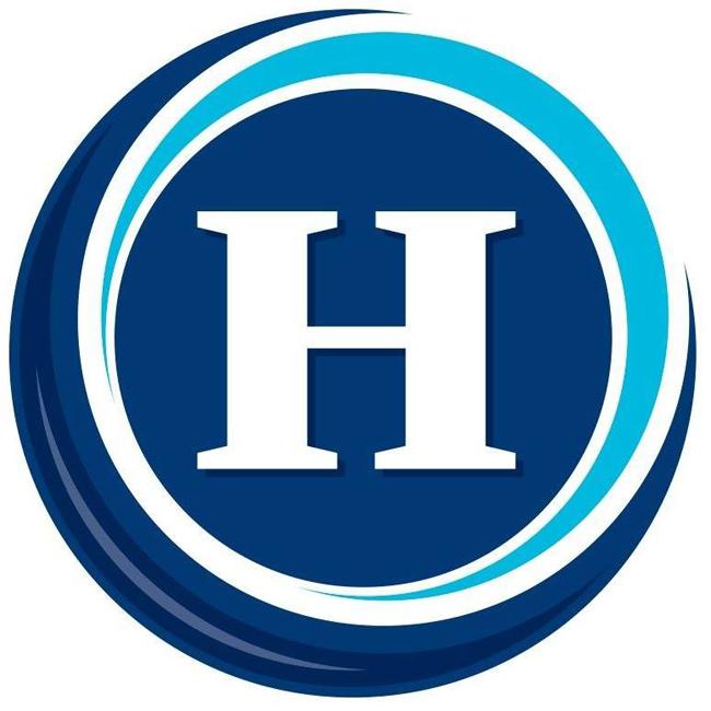 Logotipo de El Heraldo Radio 98.5 FM