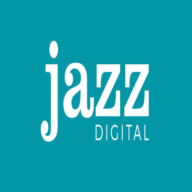 Logotipo de Jazz Digital