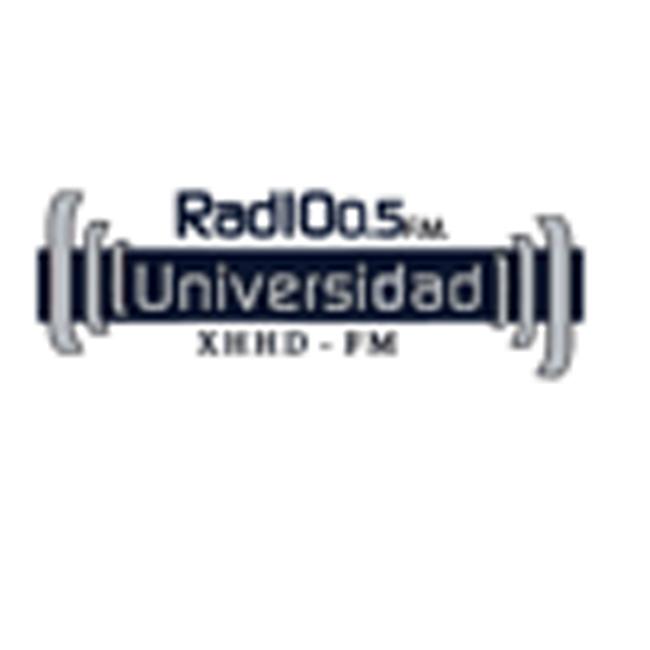 Logotipo de Radio Universidad 1270 AM