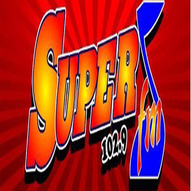 Logotipo de Super FM 102.9 FM