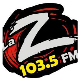 Escuchar en vivo Radio La Z 103.5 FM de Chihuahua