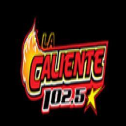 Radio La Caliente 102.5 FM (Chihuahua)