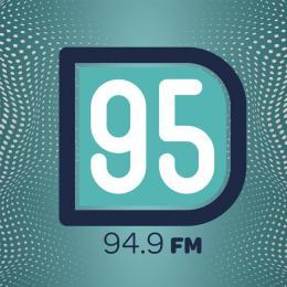 Escuchar en vivo Radio D95 94.9 FM de Chihuahua