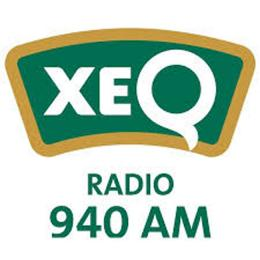 Escuchar en vivo Radio XEQ Radio 940 AM de Distrito Federal