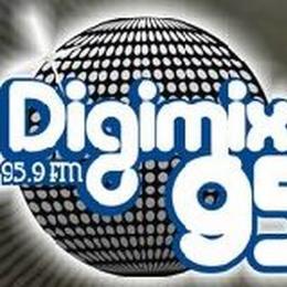 Radio Digimix 95 FM (0)