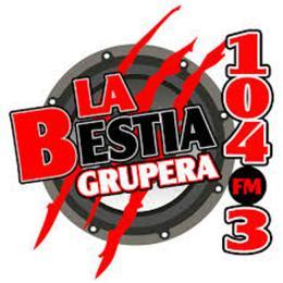 Escuchar en vivo Radio La Bestia Grupera 104.3 FM Huixtla de Chiapas