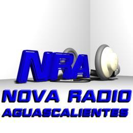 Escuchar en vivo Radio Nova Radio de Aguascalientes