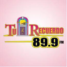 Escuchar en vivo Radio Tu Recuerdo 89.9 FM de Baja California