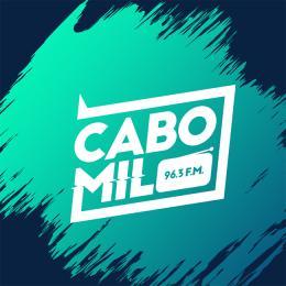 Escuchar en vivo Radio Cabo Mil 96.3 FM de Baja California Sur