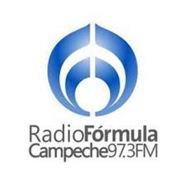 Escuchar en vivo Radio Radio Formula 97.3 FM de Campeche
