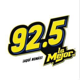 Escuchar en vivo Radio La Mejor 92.5 FM de Colima