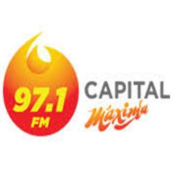 Escuchar en vivo Radio Capital Máxima 97.1 Chilpancingo de Guerrero