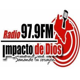 Escuchar en vivo Radio Impacto de Dios Chiapas 97.9 FM de Chiapas
